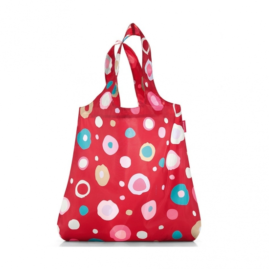 Сумка складная Mini Maxi Shopper, Funky dots