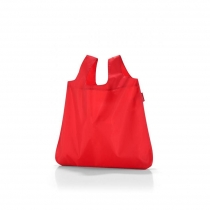 Сумка складная Mini Maxi Shopper Pocket, Red