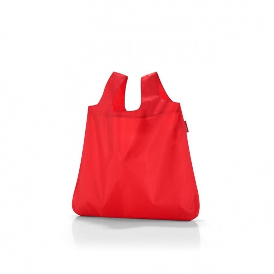 Сумка складная Mini Maxi Shopper Pocket, Red