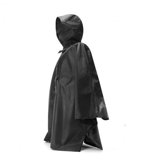 Дождевик Mini Maxi, Black