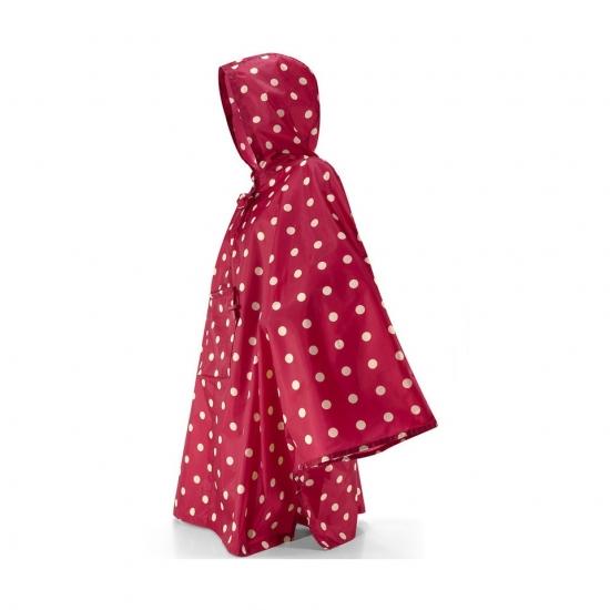 Дождевик Mini Maxi, Ruby dots