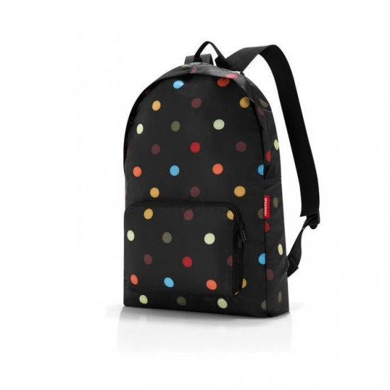 Рюкзак складной Mini Maxi, Dots