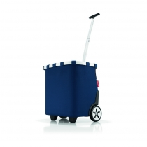 Сумка-тележка Carrycruiser, Dark blue