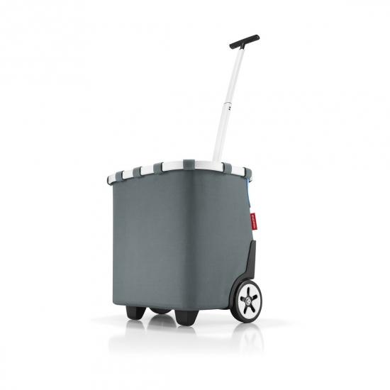 Сумка-тележка Carrycruiser, Basalt