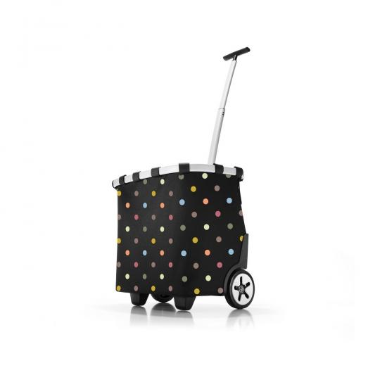 Сумка-тележка Carrycruiser, Dots