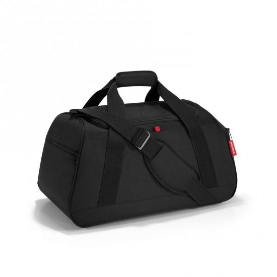 Сумка дорожная Activitybag, Black