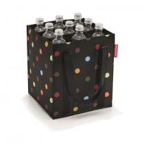 Сумка-органайзер для бутылок Bottlebag, Dots