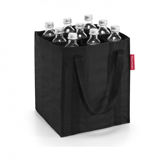 Сумка-органайзер для бутылок Bottlebag, Black