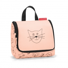 Органайзер детский Toiletbag Cats and dogs, Rose