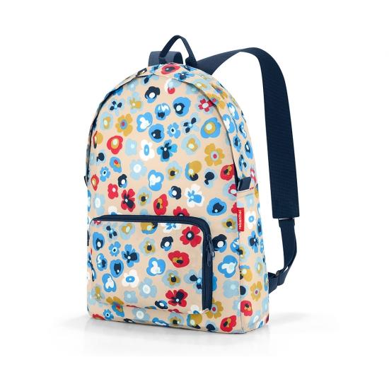 Рюкзак складной Mini Maxi, Millefleurs