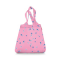 Сумка складная Mini Maxi Shopper, Colibri Rose
