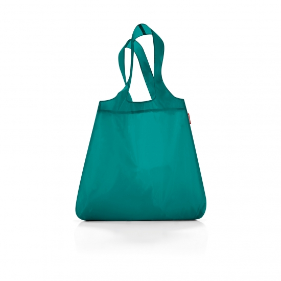 Сумка складная Mini Maxi Shopper, Spectra green