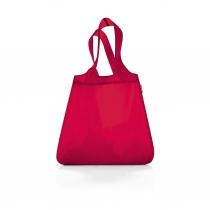 Сумка складная Mini Maxi Shopper, Red