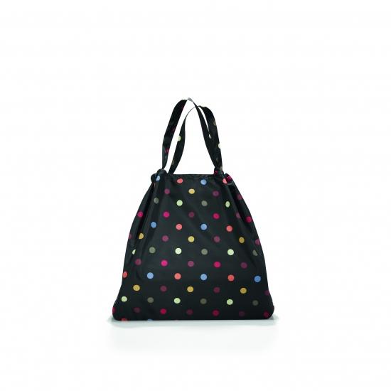Сумка складная Mini Maxi Loftbag, Dots