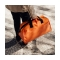 Сумка Overnighter, Canvas orange