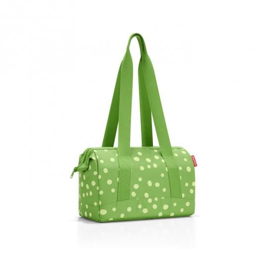 Сумка Allrounder S, Spots green