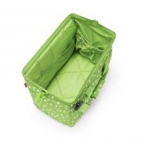 Сумка Allrounder L, Spots green