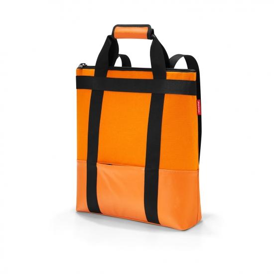 Рюкзак Daypack, Canvas orange