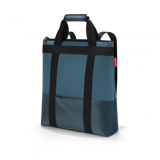Рюкзак Daypack, Canvas blue