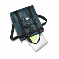 Рюкзак Daypack, Canvas blue