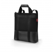 Рюкзак Daypack, Canvas black