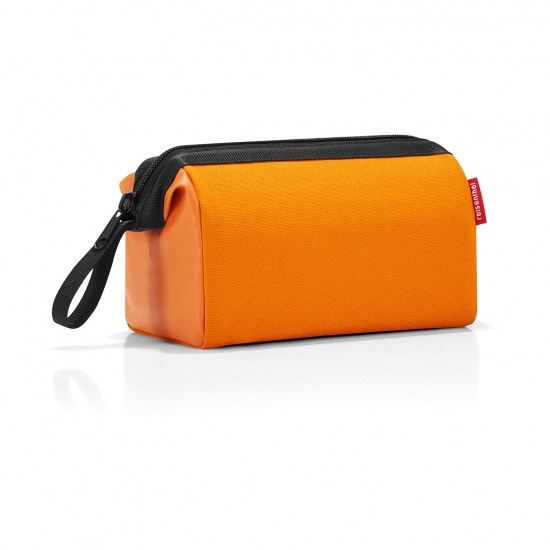 Косметичка Travelcosmetic, Canvas orange