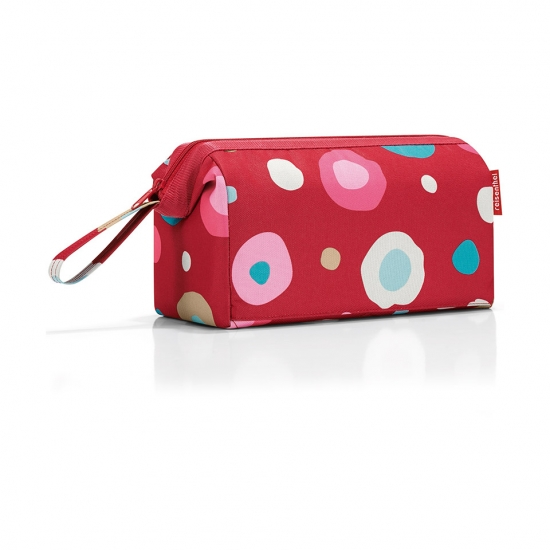 Косметичка Travelcosmetic, Funky dots 2