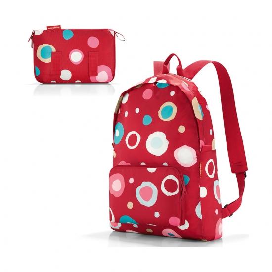 Рюкзак складной Mini Maxi Funky dots