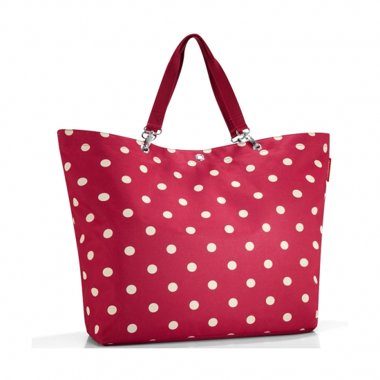 Сумка Shopper XL Ruby dots
