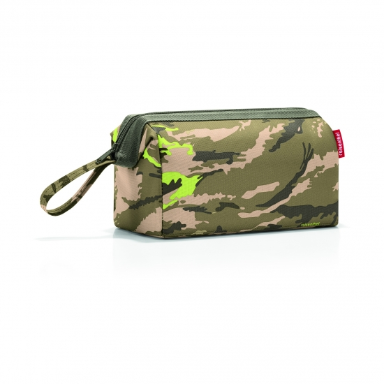Косметичка Travelcosmetic Camouflage