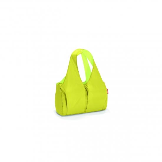 Сумка складная Mini Maxi Happybag Apple green