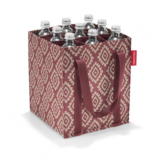 Сумка-органайзер для бутылок Bottlebag Diamonds Rouge