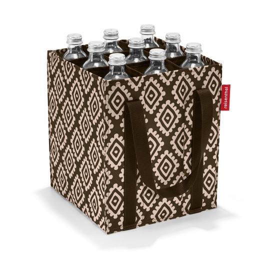 Сумка-органайзер для бутылок Bottlebag Diamonds Mocha