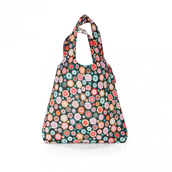 Сумка складная Mini Maxi Shopper Happy Flowers
