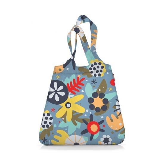 Сумка складная Mini Maxi Shopper Summer Blue