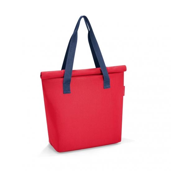 Термосумка Lunchbag L Red