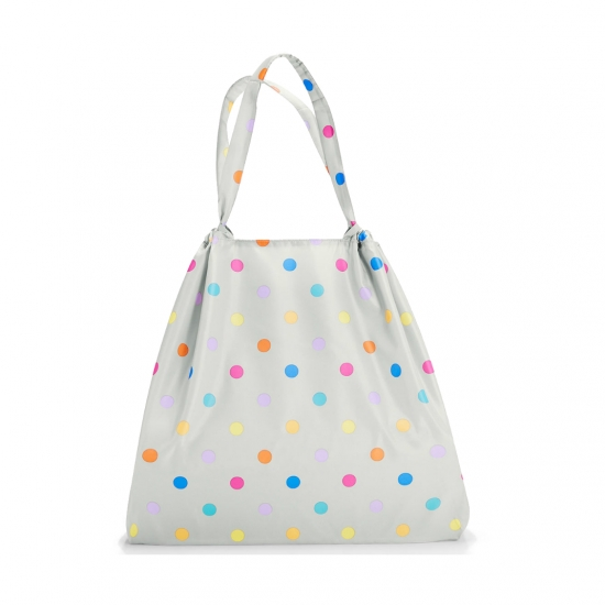 Сумка складная Mini Maxi Loftbag Stonegrey Dots