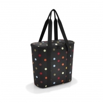 Термосумка Thermoshopper Dots