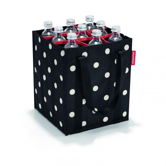 Сумка-органайзер для бутылок Bottlebag Mixed Dots