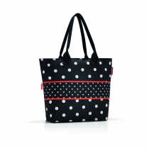 Сумка Shopper E1 Mixed Dots