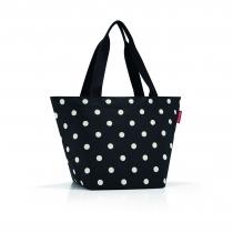 Сумка Shopper M Mixed Dots