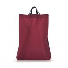 Рюкзак складной Mini Maxi Sacpack Dark Ruby