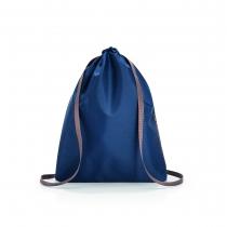 Рюкзак складной Mini Maxi Sacpack Dark Blue