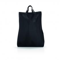 Рюкзак складной Mini Maxi Sacpack Black