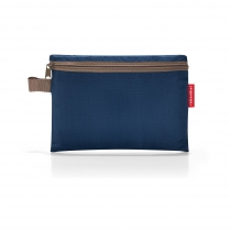 Сумка складная Mini Maxi Touringbag Dark Blue