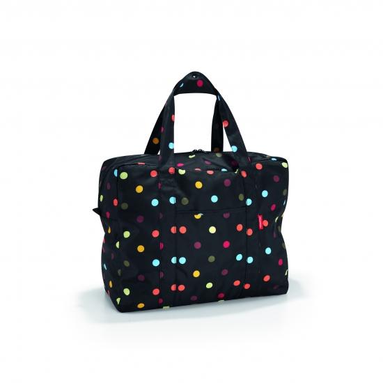 Сумка складная Mini Maxi Touringbag Dots