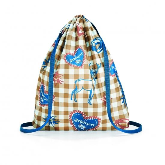 Рюкзак складной Mini Maxi Sacpack Special Edition Bavaria 4