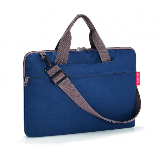 Сумка для ноутбука Netbookbag Dark Blue