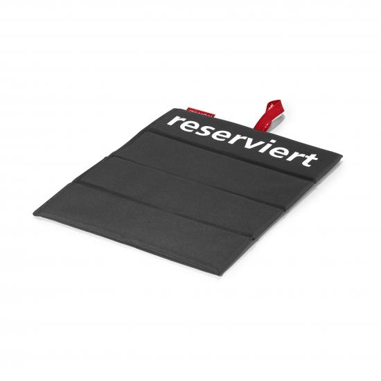 Сиденье туристическое Seatpad Black