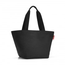 Сумка Shopper M Black